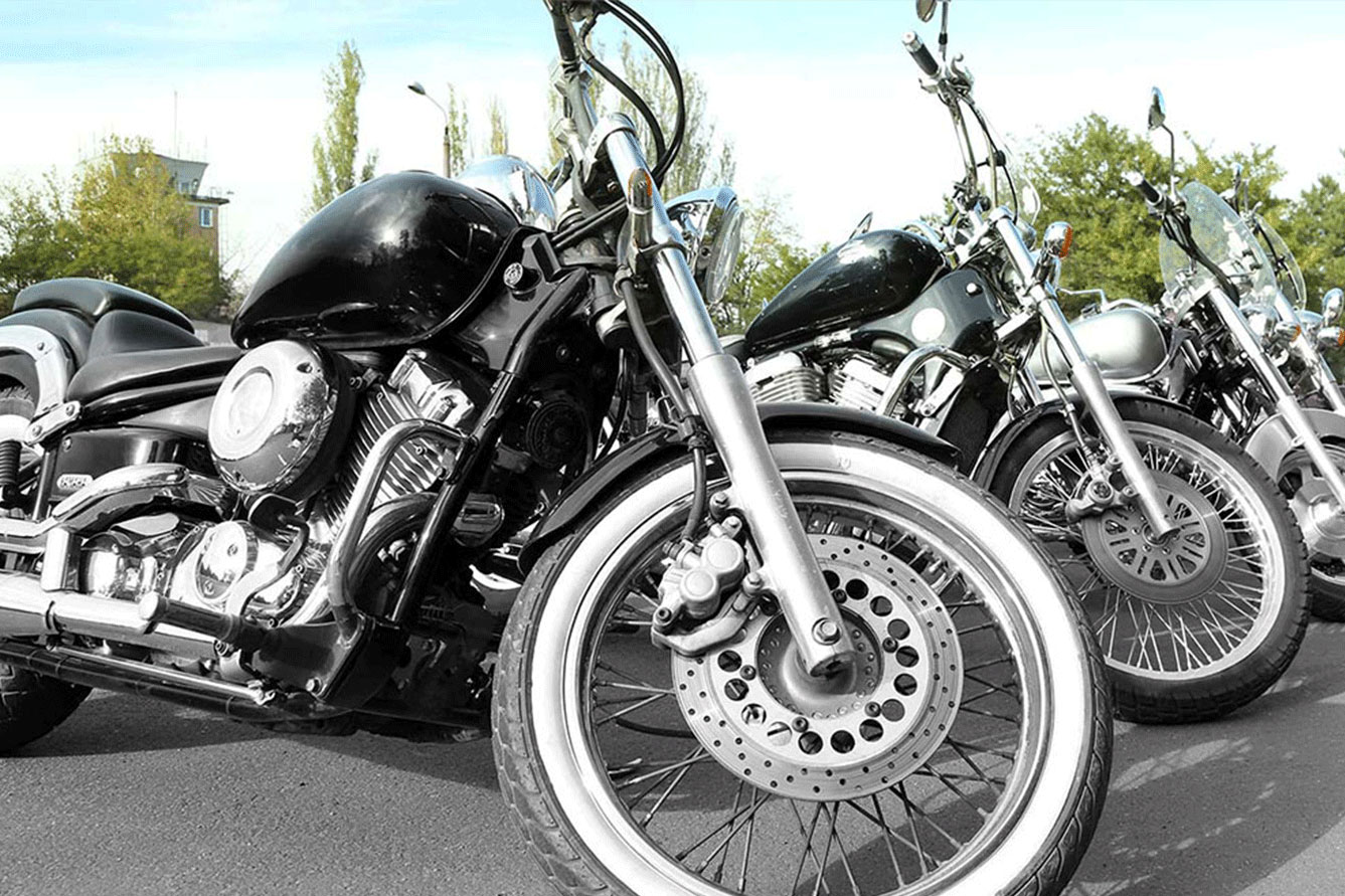 New Jersey Motorcycle insurance coverage